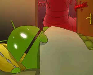 android_doente