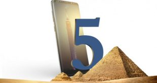 أرخص 5 هواتف ذكية في مصر