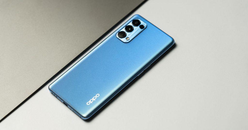 تعرف على مواصفات ومزايا هاتف OPPO Reno5 Pro 5G